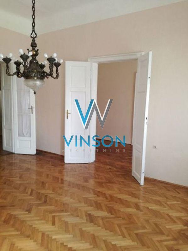 Novi Sad, Centar - Nenamešten poslovni prostor ID#